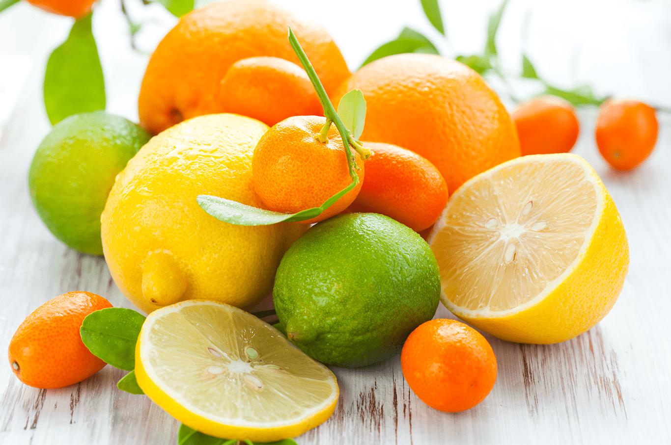 vitamin C+++
